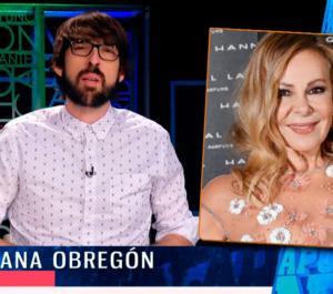 Ana Obregón y otros españoles por Hollywood