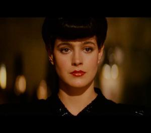 Los mundos replicantes de Blade Runner
