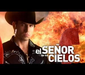 Llega el capo más poderoso de México