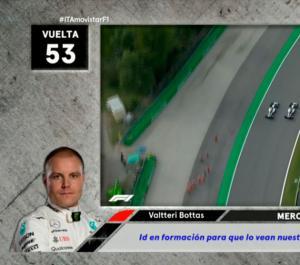 Las radios de Monza hablan