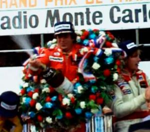 Los mejores pilotos estadounidenses de la historia de la F1