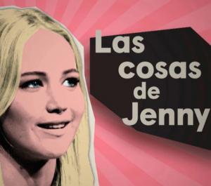 Curiosidades sobre Jennifer Lawrence