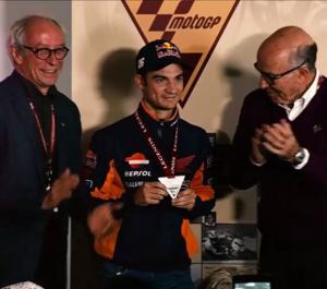 Dani Pedrosa, una leyenda del Moto GP