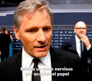 Viggo Mortensen acierta con 'Green Book'