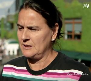 Conchita Martínez: 25 años después de su victoria