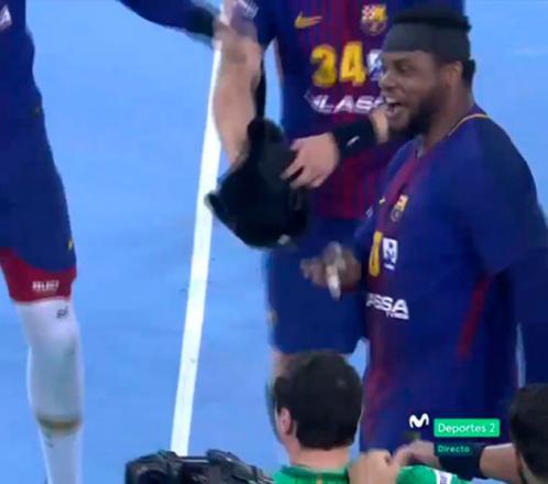El Barcelona vuelve a conquistar la Copa del Rey