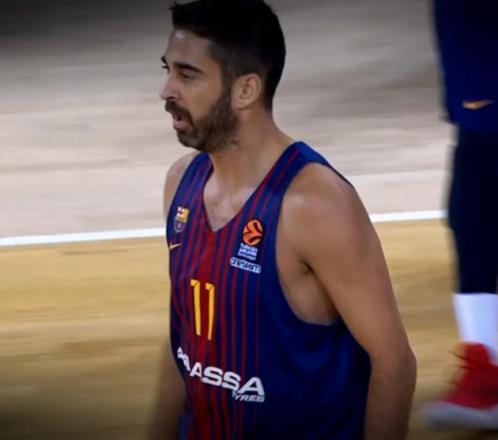 """La """"Bomba"""" Navarro, el mayor mito del baloncesto barcelonista"""