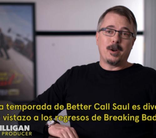 Los guiños a Breaking Bad en Better Call Saul