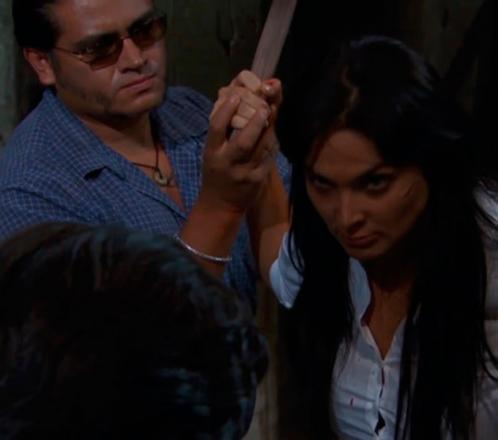 Señora Acero: la serie que ha hecho furor en México