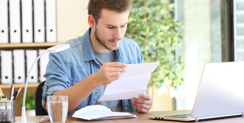 Mes a mes: el papeleo al que se enfrenta un autónomo
