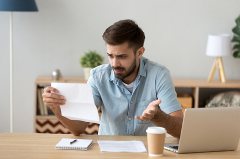 Cierre de negocios y pérdidas de dinero: las consecuencias de la morosidad