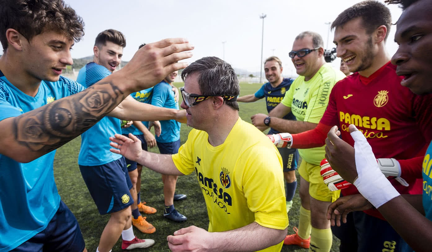 El futuro del fútbol está en sus manos