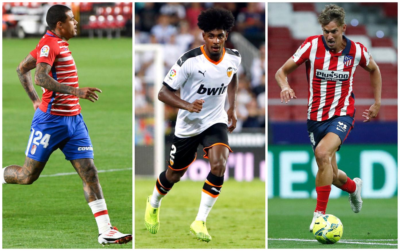 ¿Quién es el jugador más rápido de LaLiga Santander esta temporada?