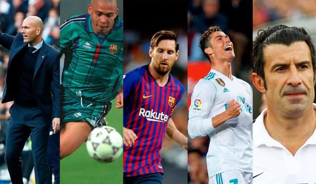 ¿Sabes cuántos Balones de Oro acumula el fútbol español?