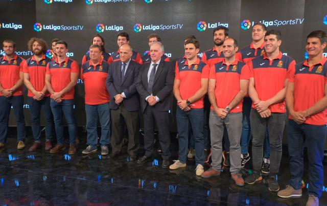 5 tópicos que ha roto el rugby español