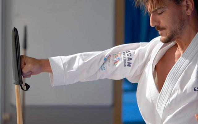 El karate demostrará en Tokio por qué tiene que estar en París 2024