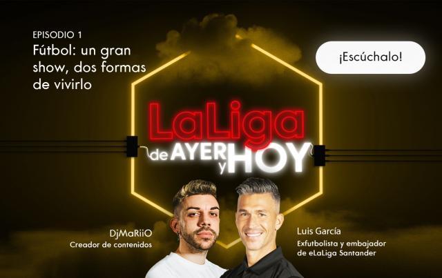 Fútbol: un gran show, dos formas de vivirlo por DjMaRiiO y Luis García