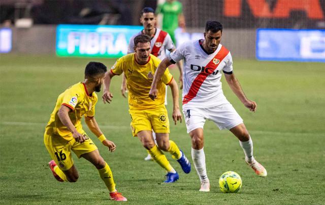 Los Play-Offs de ascenso a LaLiga Santander también se juegan en los bares