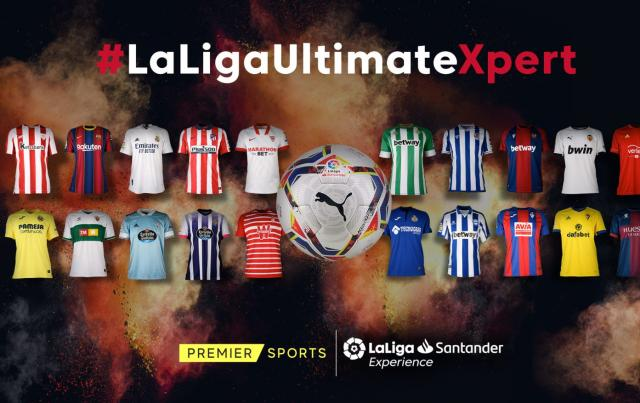 El concurso de LaLiga que potencia el fútbol español por el mundo