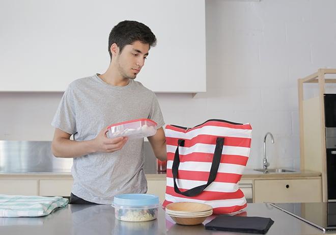 Ideas para preparar un buen picnic