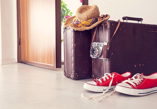 Cómo dejar tu casa lista para las vacaciones