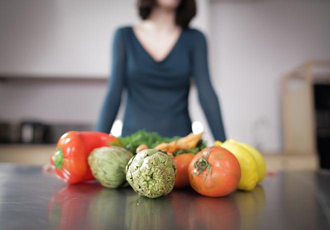 Trucos para que tu fruta y verdura dure más tiempo