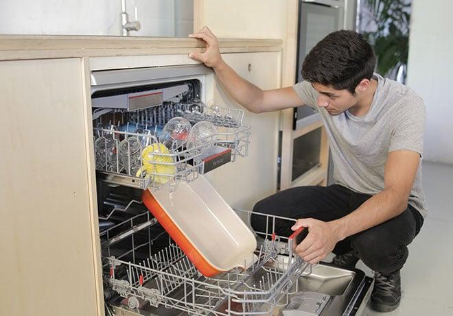 Errores habituales que estropean tus electrodomésticos
