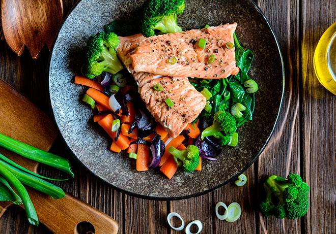 3  formas de preparar tu pescado favorito