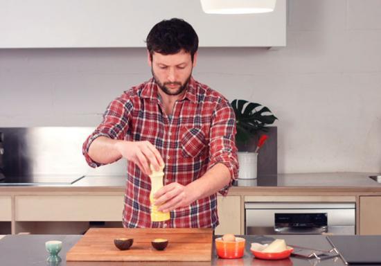 3 deliciosas recetas con aguacate