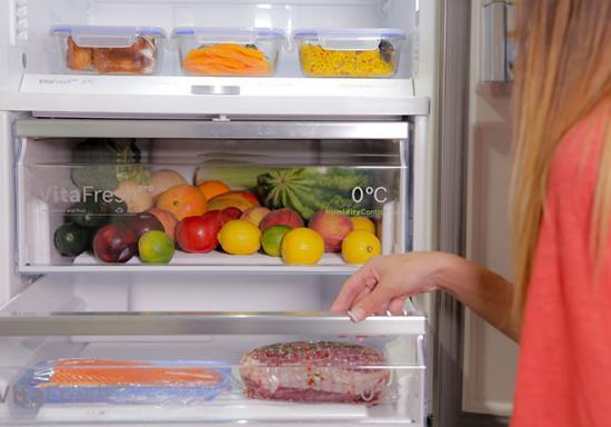 Cómo evitar la contaminación cruzada de los alimentos
