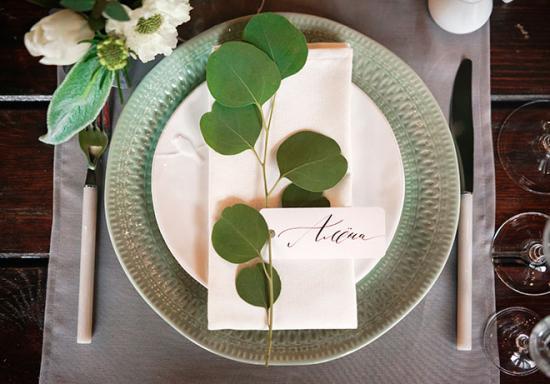 Elementos claves para una mesa perfecta