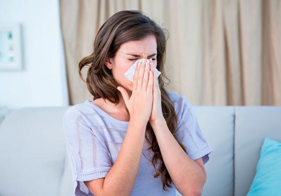 Cómo acabar con los alérgenos dentro de casa