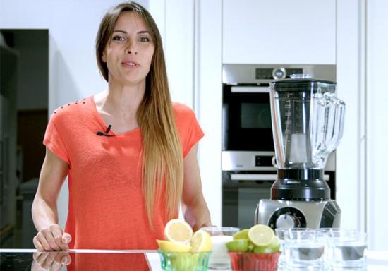 Cómo preparar refrescos naturales en casa