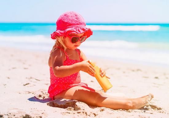 Cómo acabar con las manchas más frecuentes en verano
