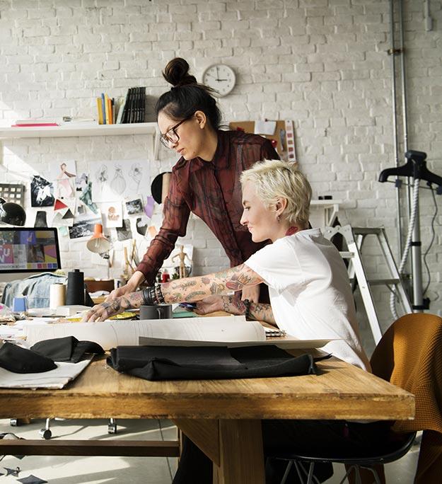 El importante papel de la moda en la Agenda 2030