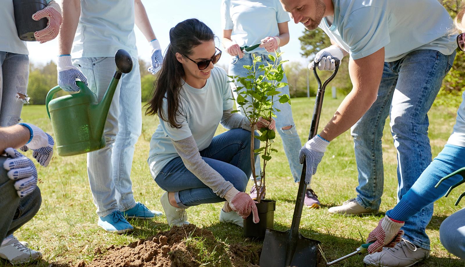 Cuidar del planeta es cosa de todos
