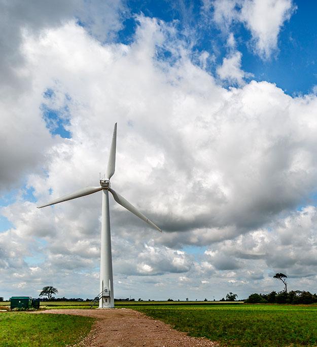 Una energía limpia y para todos es posible