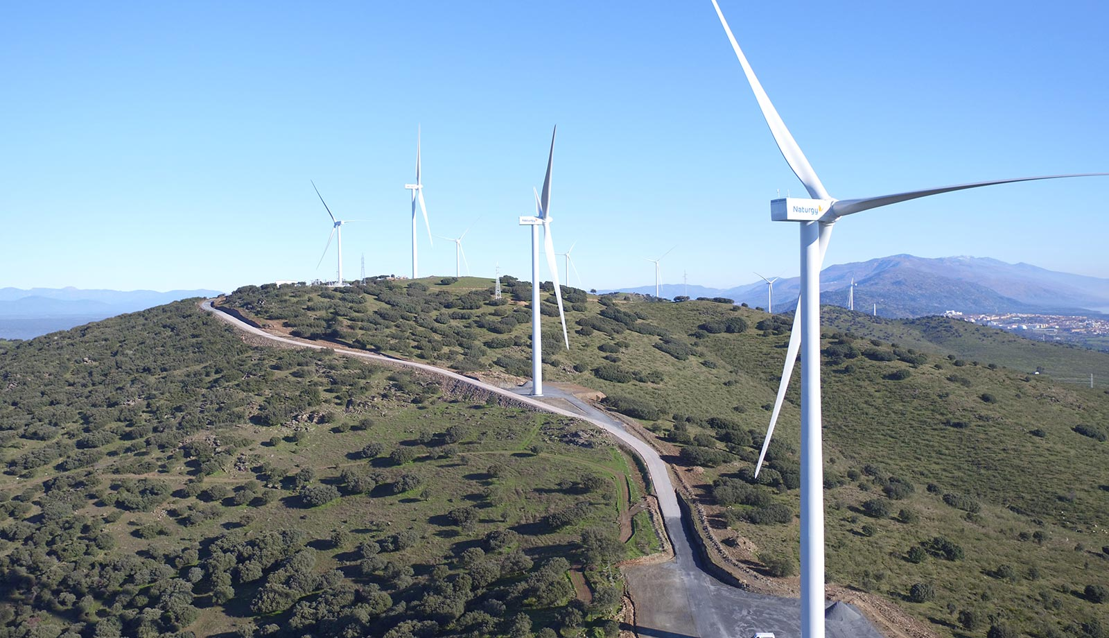 Punta de lanza en la lucha por los objetivos medioambientales