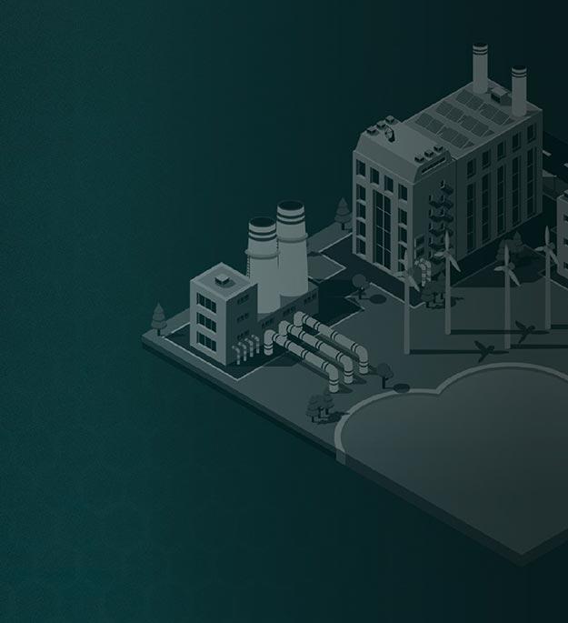 Objetivos Industriales