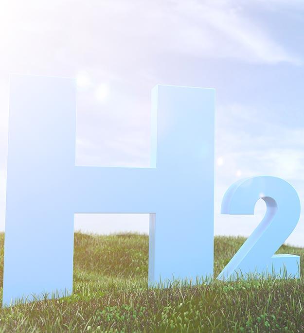 Apuesta por el hidrógeno verde para poner a España a la vanguardia tecnológica e industrial