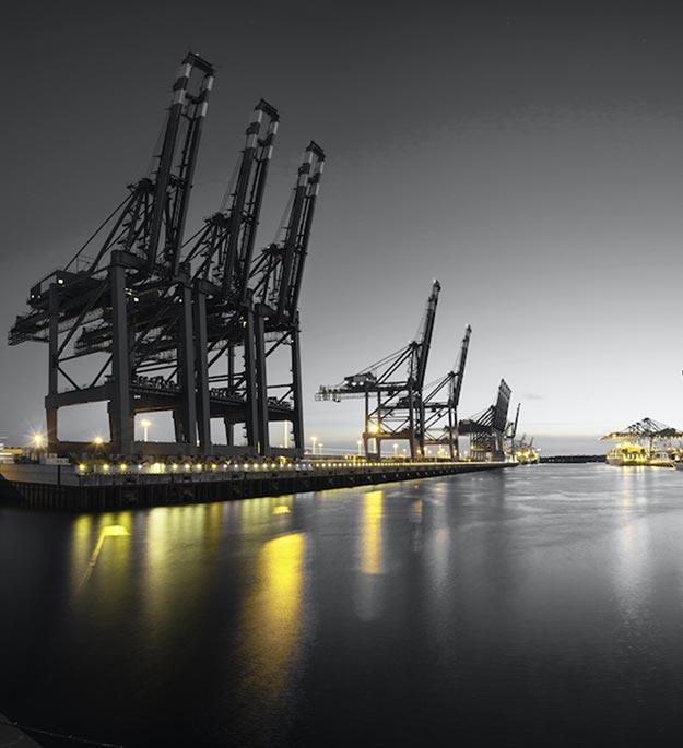 La conectividad, clave para la reactivación del sector industrial