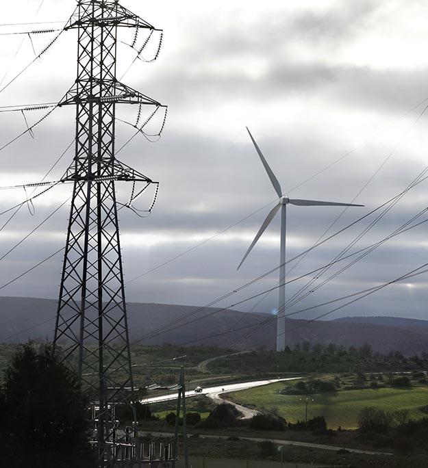 Los hilos invisibles para el éxito de la transición energética: las redes