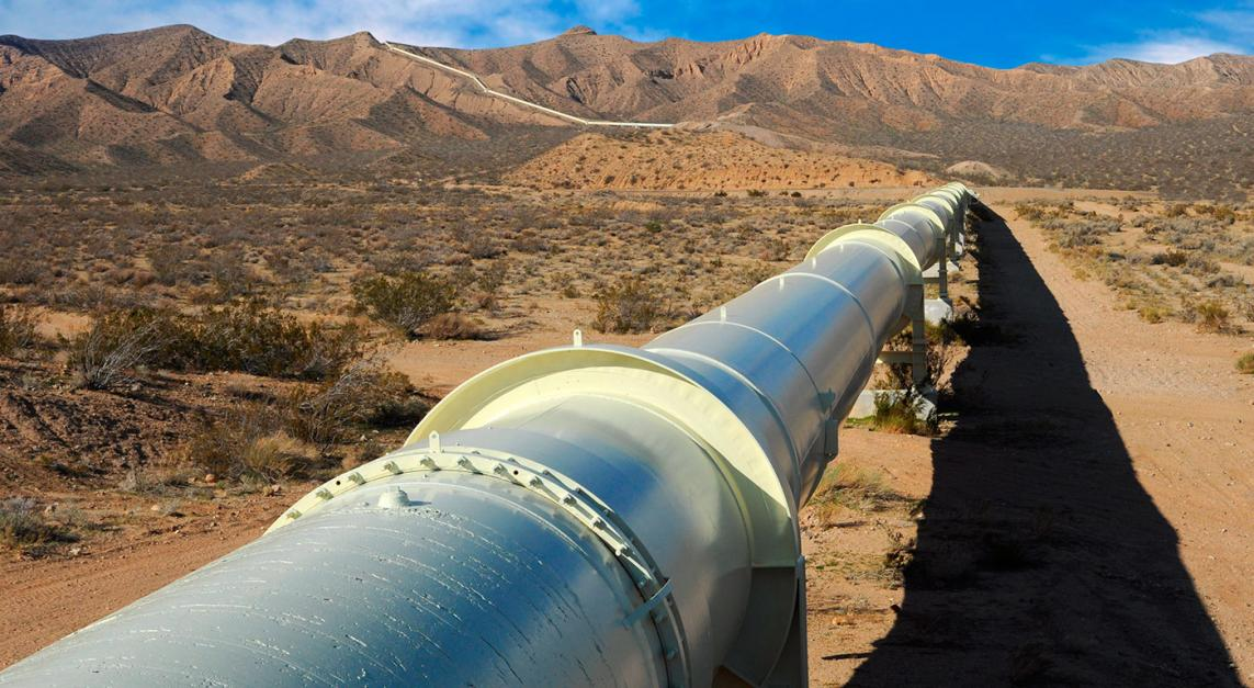 Los españoles capaces de crear agua en el desierto