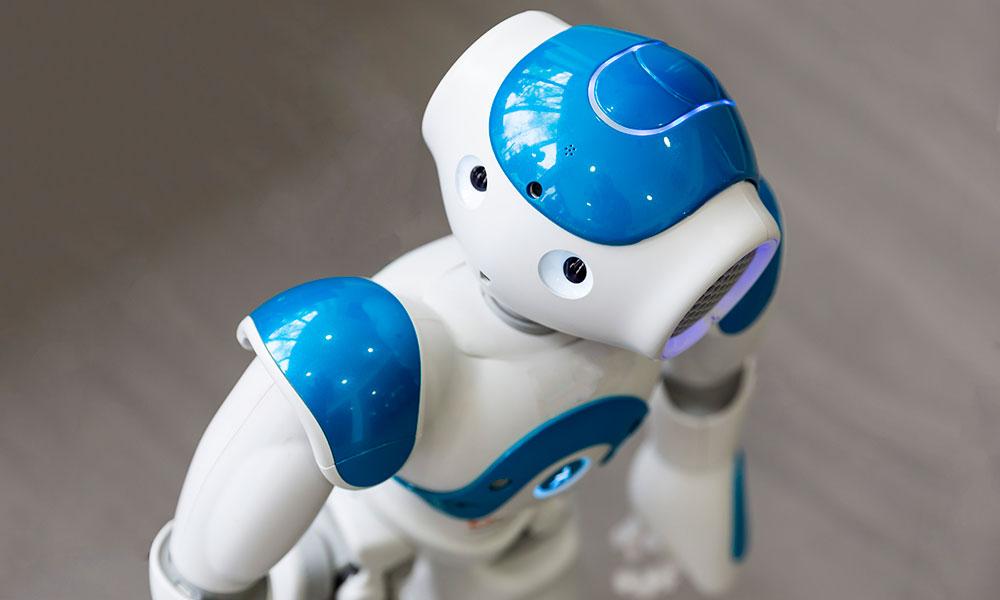 Robot NANO