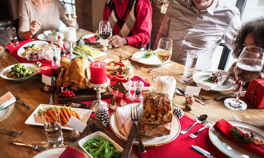 Sostenibilidad en Navidad: apúntate a la cocina de aprovechamiento ...