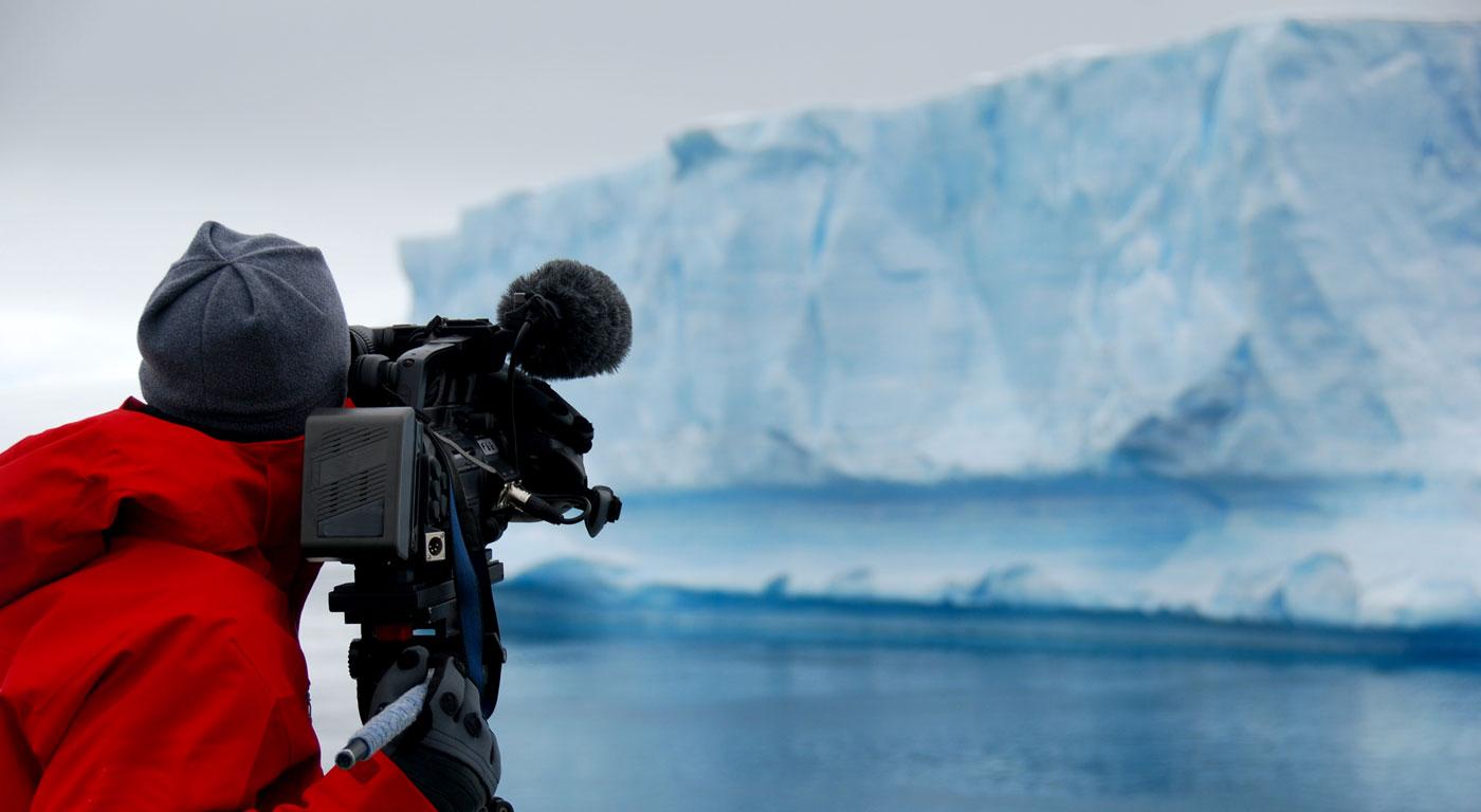 Resultado de imagen para Ocho documentales 'verdes' para una noche de verano