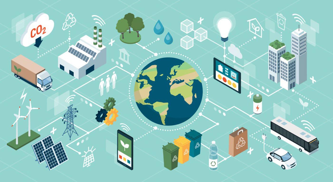 Cinco apps que apuestan por un mundo más sostenible