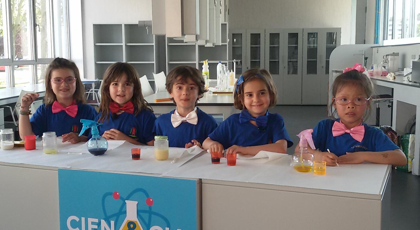 Los pequeños genios de la España rural