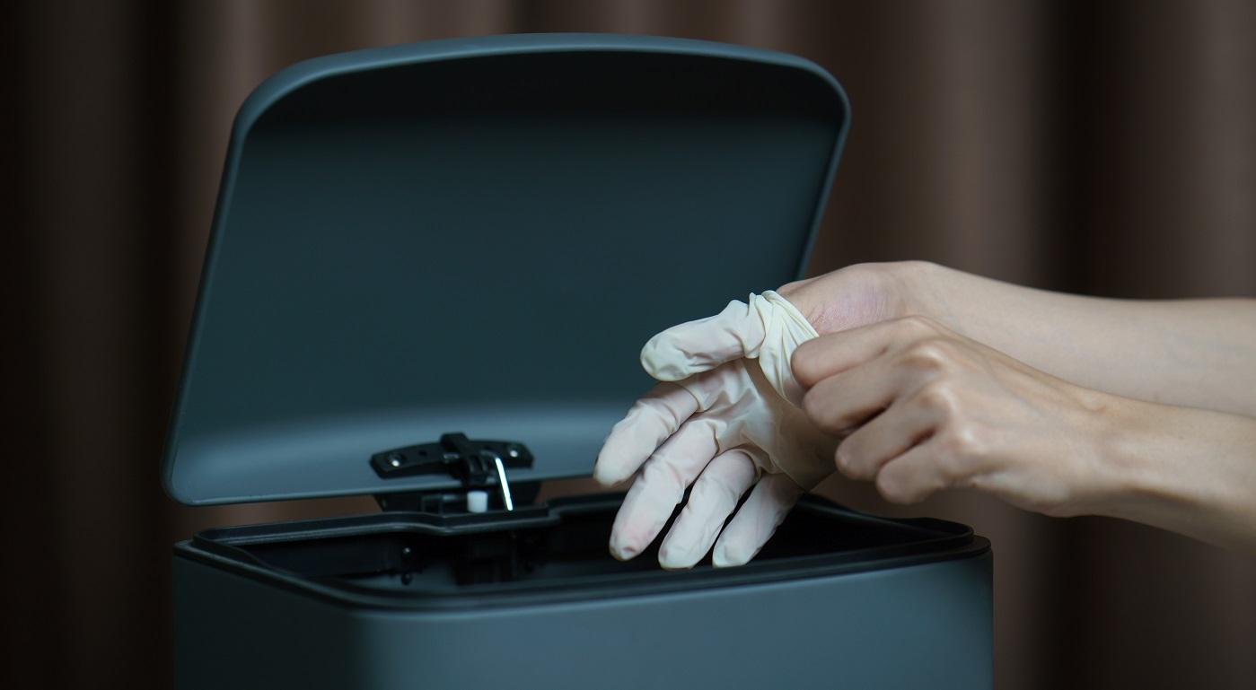 Guía para gestionar los residuos en casa durante la crisis del coronavirus
