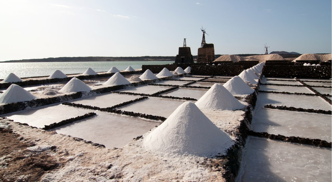 La solución a la escasez de agua está en el mar: desalinización